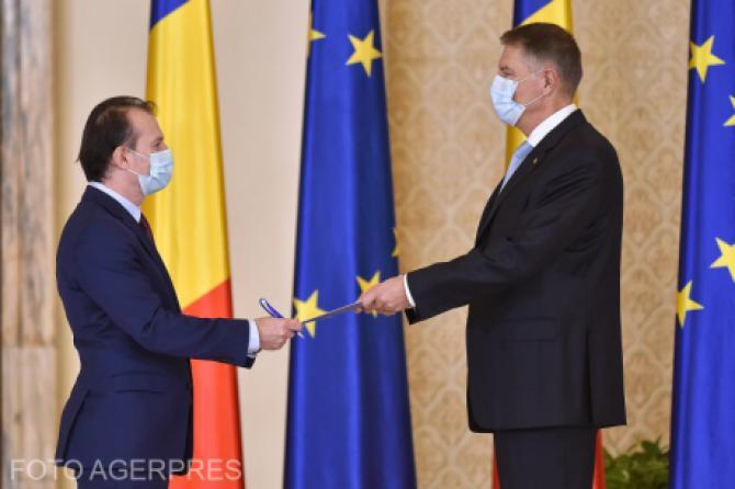 Radu Soviani, analiză pe intâlnirea dintre Iohannis şi Cîţu pe legea bugetului