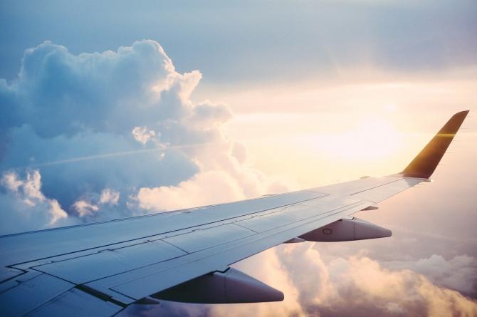 Israelul suspendă toate zborurile internaționale timp de o săptămână / Imagine de Free-Photos de la Pixabay