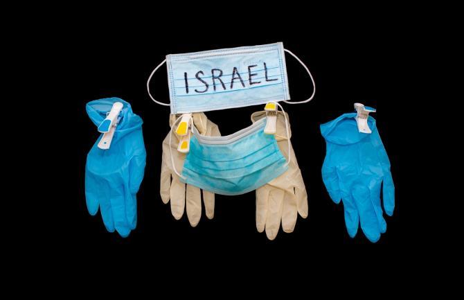 Israelul va emite pașapoarte ''verzi'' pentru cetățenii vaccinați