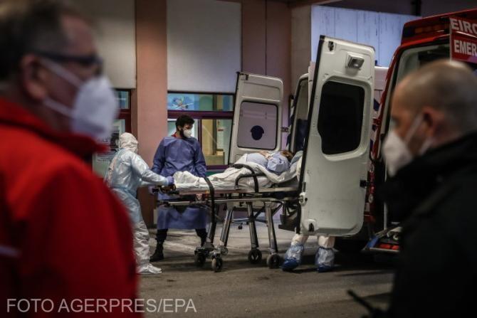 Izolare strictă. Portugalia şi-a închis graniţele. Coronavirusul se răspândește rapid.