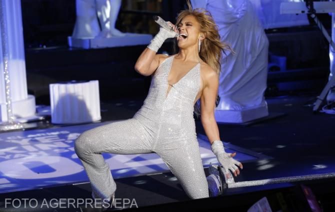 Jennifer Lopez și Lady Gaga vor participa la ceremonia de învestire a lui Joe Biden