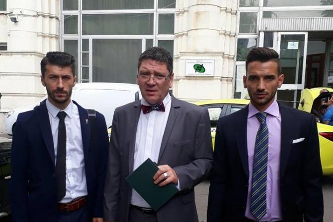 Gigel Lazăr a fost ales presedinte al FNA