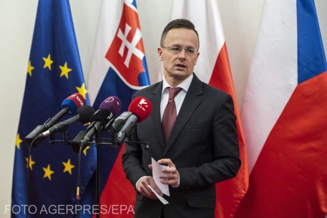 Legea educației în Ucraina. Budapesta ia măsuri pentru apărarea minorității maghiare