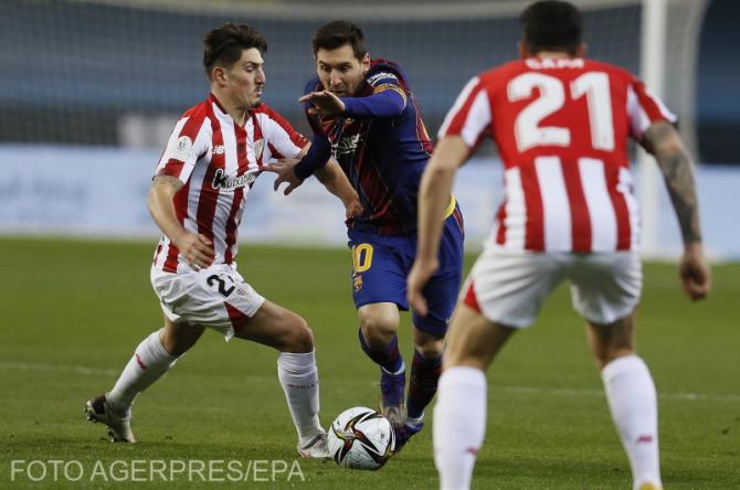 Lionel Messi a fost criticat întotdeauna de Hugo Gatti