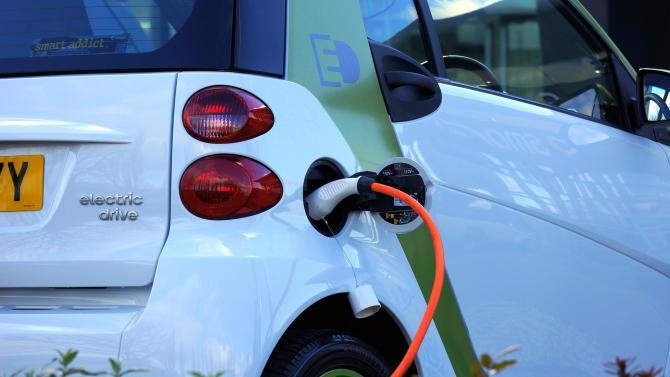Joe Biden vrea maşini electrice la Casa Albă. Sursa: Pixabay