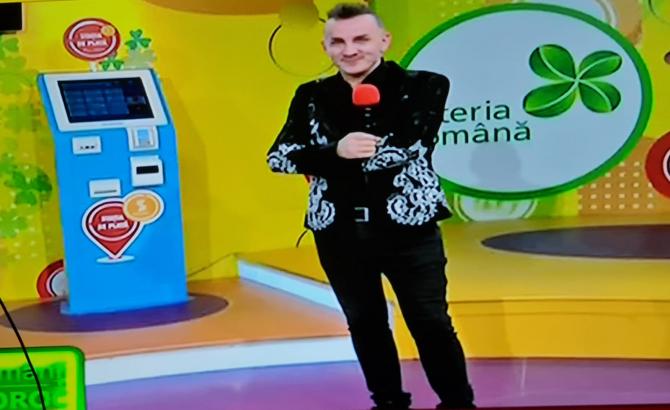 Captură FOTO România TV
