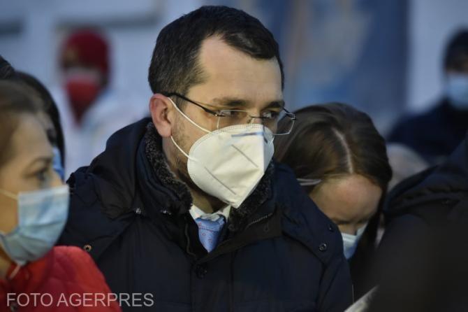 Mirela Voicu, revoltă la adresa lui Vlad Voiculescu şi Florin Cîţu după incendiul de la Balş