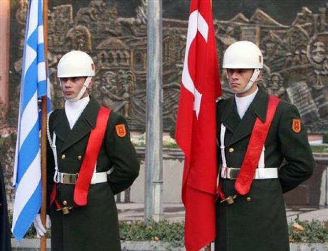 Moment istoric. Grecia și Turcia reiau discuţiile pentru prima dată după 2016 în disputa privind gazele naturale