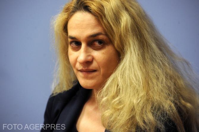 Monica Althamer, secretar de stat la Sănătate