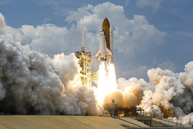 nasa test esuat racheta puternica lumea Sursa Foto: Pixbay