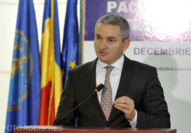 Președintele ASF, Nicu Marcu, LIVE pe DC News