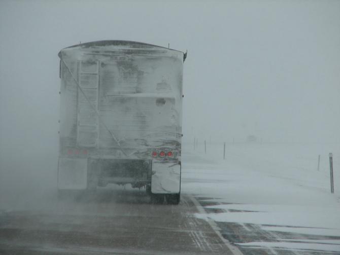 Nordul Japoniei, lovit de o puternică furtună de zăpadă. Imagine cu caracter ilustrativ. Foto: Pixabay.com.