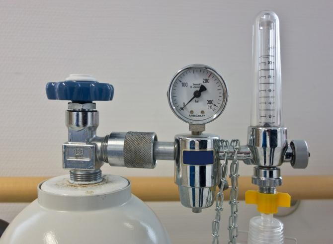 Consumul de oxigen de la Matei Balş, URIAŞ. Sursa: Pixabay