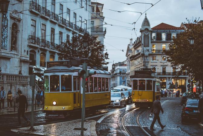 Portugalia intră pentru a doua oară în carantină naţională. Sursa: Pexels