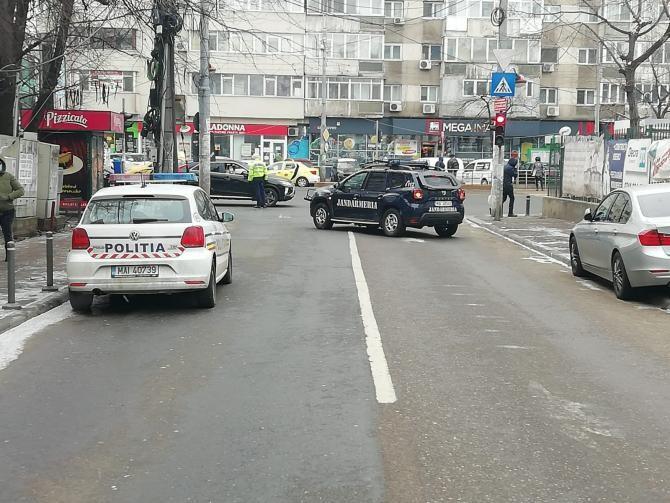 Primele AUDIERI după incendiul de la Matei Balș  /  Sursă foto: Crișan Andreescu
