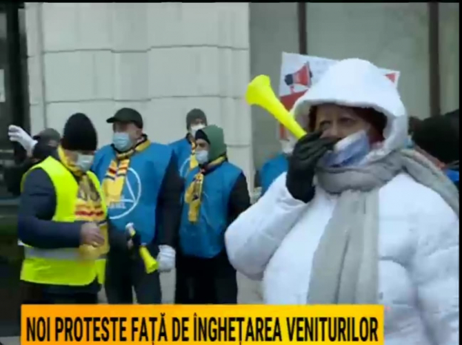 Captură video RealitateaPlus