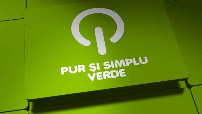 Pur şi Simplu Verde s-a lansat oficial. Sursa: Facebook Pur şi Simplu Verde