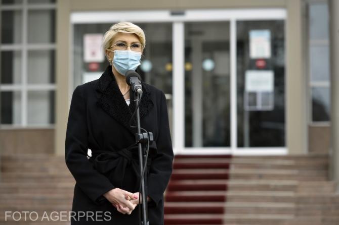 Raluca Turcan, declarații despre pensiile românilor