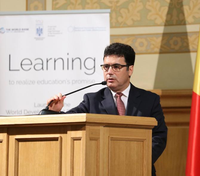 Rectorul SNSPA, Remus Pricopie, apel către ministrul Cîmpeanu privind subiectul redeschiderii școlilor