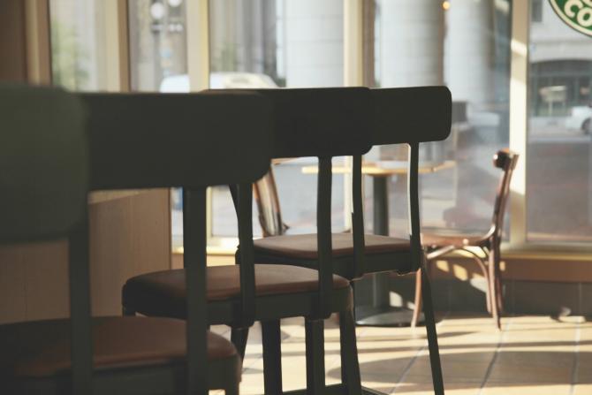 Restaurantele din Cluj-Napoca rămân închise. Foto: Pixabay.com.