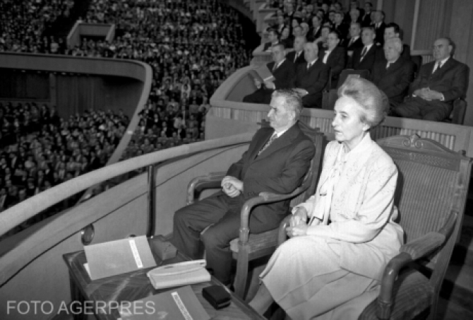 Ce influenţă a avut Revoluţia Culturală din China asupra României lui Nicolae Ceauşescu