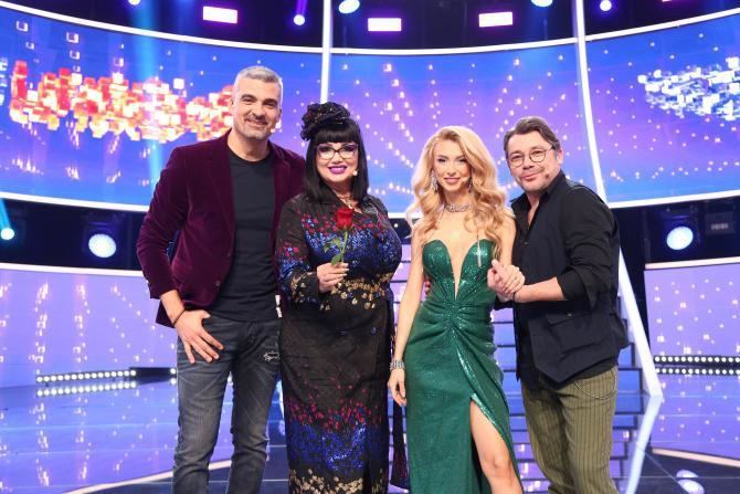 Show-ul Te cunosc de undeva! revine pe 6 februarie, la Antena 1. Emisiunea va putea fi urmărită în fiecare sâmbătă