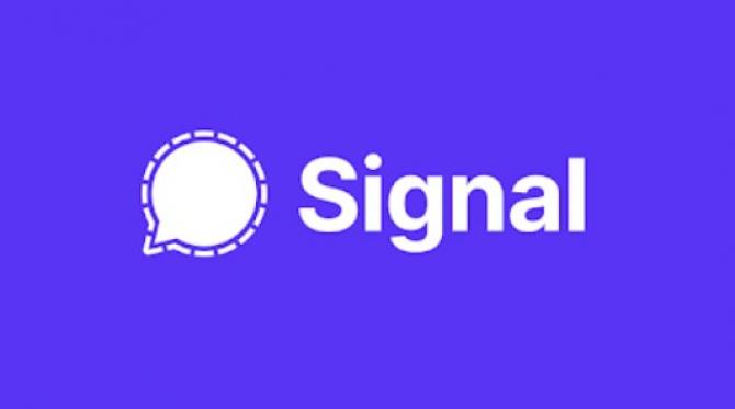 Foto: Signal