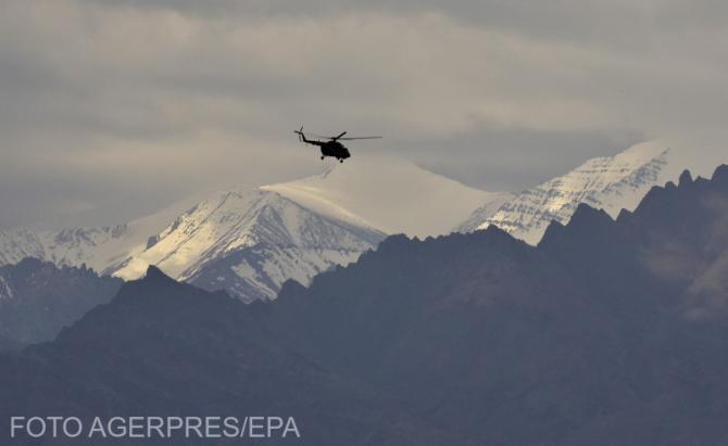 Soldații chinezi și indieni s-au bătut din nou, de această dată în Sikkim, India