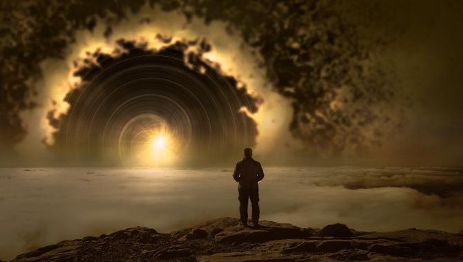 Un tânăr fizician a descoperit o ecuație care ar face posibilă călătoria în timp   /   Foto cu caracter ilustrativ: Pixbay