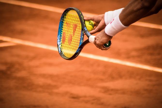 Tenis. Sursa: Gonzalo Facello - Pexels
