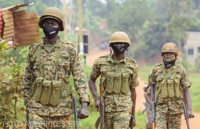Uniunea Europeană face apel la calm și la investigarea situației din Uganda