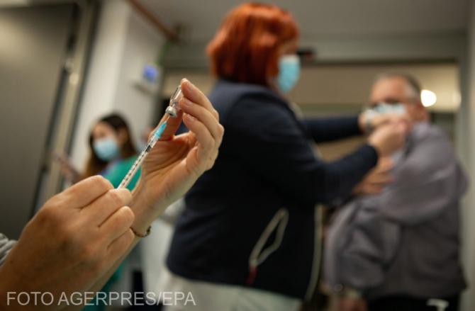 SUA a vaccinat deja peste 10,6 milioane de oameni.