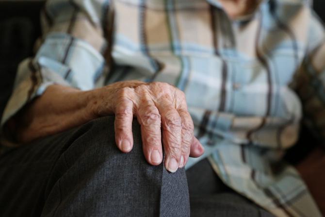 Vârstnic ucis și altul tâlhărit, la Galați / Imagine de Bernd Schray de la Pixabay