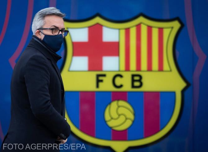 Font spune că Barcelona nu și-l permite pe Kylian Mbappe