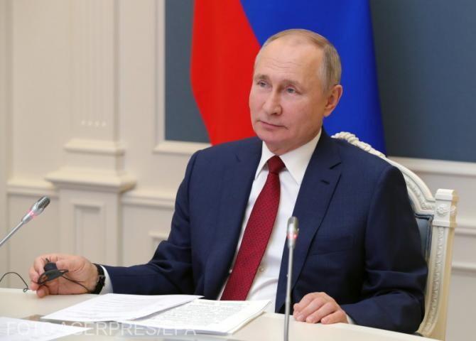Vladimir Putin poate fi presat prin sancționarea oligarhilor cu active în Vest, susține Alexei Navalnîi