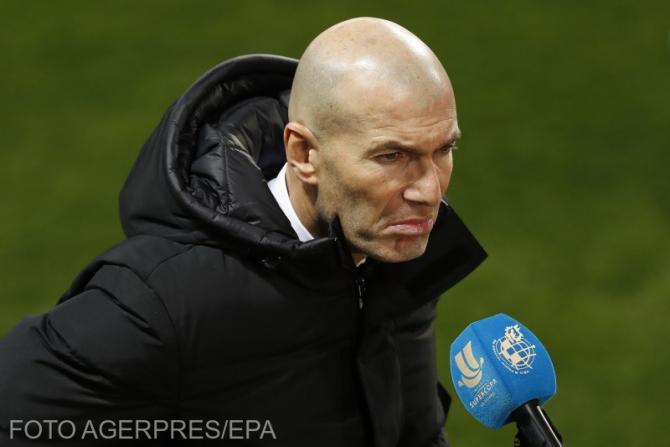 Zinedine Zidane nu pleacă încă de la Real Madrid, consideră expertul Guillem Balague