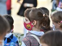 8 februarie, prima zi de școală 2021. PRECIZĂRI EXCEPȚII purtare mască în școli