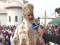 Acțiuni sociale de peste un milion de euro în Arhiepiscopia Tomisului păstorită de ÎPS Teodosie