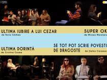 Foto: Comunicat Teatrul de Comedie
