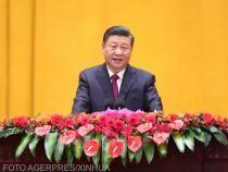 Preşedintele Xi Jinping