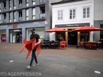 Cehia se află în fruntea statisticilor mondiale ca număr de noi infecţii