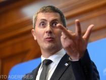 """Alex Vasile (Uniunea Studenților) clarifică """"concluzia"""" lui Barna (Foto)"""