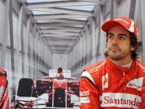 Alonso a fost supus unei intervenţii chirurgicale la mandibulă după accidentul suferit joi