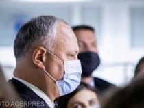 Ambasadele țărilor UE în Republica Moldova, declarație comună împotriva lui Igor Dodon și Ilan Șor