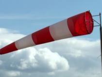 ANM - Cod galben de vânt în şase judeţe, joi seara. Listă localități