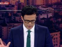 Antena 3, anunt despre Mihai Gadea