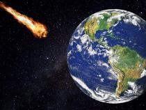 Un asteroid de dimensiunea podului Golden Gate va trece pe lângă Terra / Imagine de Родион Журавлёв de la Pixabay