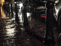 Atenție șoferi! Plouă torențial pe autostrada A2, București - Constanța. Sfaturi utile pentru șoferi. Foto: Pixabay.com