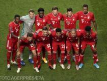 Bayern Munchen a câştigat Campionatul Mondial al Cluburilor
