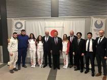 Bercean, Bădulescu, Morar, Cosmescu şi Barna, aleşi vicepreşedinţi ai FRJ